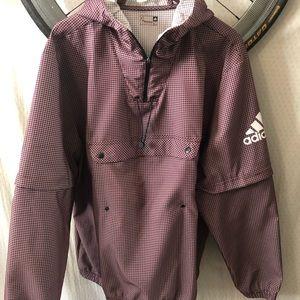 Adidas Jacket (size XL)